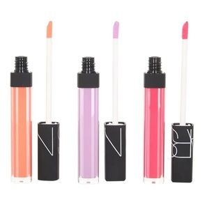 NARS Lip Gloss Three Piece Set